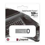 Memoria USB de 128GB Kingston Kyson USB 3.2 Gen 1