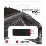 Data Traveler Exodia Memoria flash USB 3.2 256GB