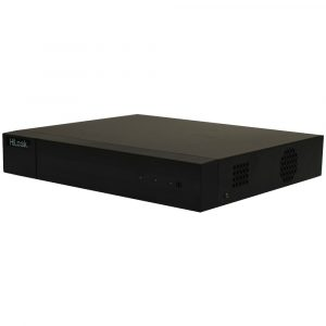 DVR de 4 canales 1080p 1U H.265 Hilook de Hikvision
