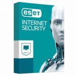 Licencia ESET Internet Security 1 PC 1 Año Formato ESD