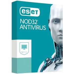 Licencia de Antivirus ESET NOD32 para 5PCs Formato ESD