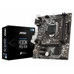Tarjeta Madre MSI H310M PRO-VDH 9na y 8va Gen Intel x2 DDR4 LGA 1151 Micro-ATX