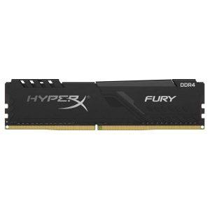 Memoria RAM para Desktop HyperX DDR4 8GB 2666 Mhz