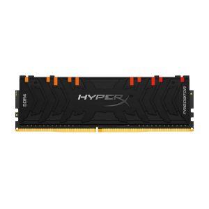 Memoria RAM para Desktop HyperX Predator DDR4 16GB 3200 Mhz RGB