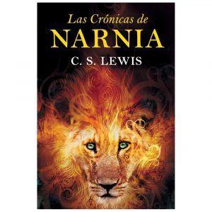 Las Crónicas de Narnia  (COMPLETO)