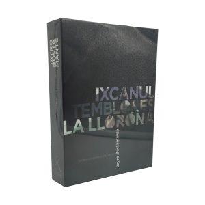 Tres Películas Guatemaltecas: Ixcanul, Temblores y La Llorona (DVD)