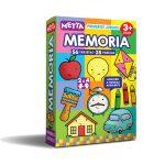 Memoria Primeros Juegos META