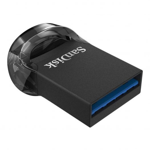 Memoria USB 16GB Sandisk Ultra Fit 3.1