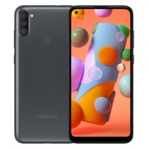 Samsung Galaxy A11 Negro 2GB RAM 32GB ROM Liberado
