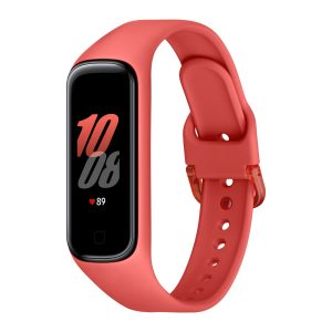 Samsung Galaxy Fit 2 color Rojo Escarlata