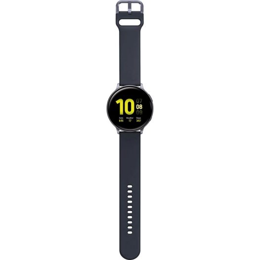 Samsung Watch Active2 44mm Negro 4 GB ROM Bluetooth Wifi y NFC