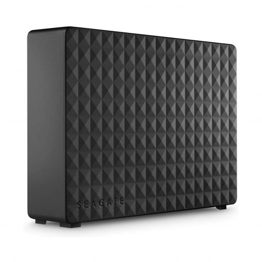 "Seagate Expansion Disco Duro 8TB 3.5"" USB 3.0"