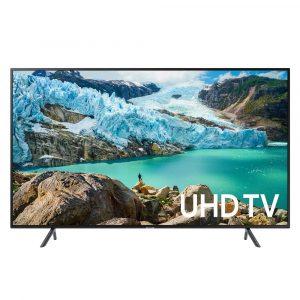 "Televisor Samsung Smart 4K UHD RU7100 de 75"""