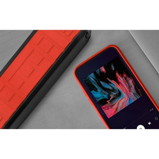 Bocina Bluetooth portátil Malloy XTECH XTS-621