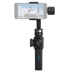 Estabilizador Smooth 4 de 3 ejes para Smartphone