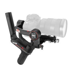 Weebill S Estabilizador de 3 ejes para cámara DSLR