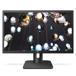 "Monitor Led AOC 19.5"" Modelo 20E1H 1600x900 HDMI"