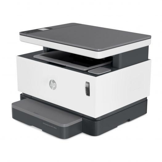 Impresora Multifuncional Láser HP NeverStop 1200NW