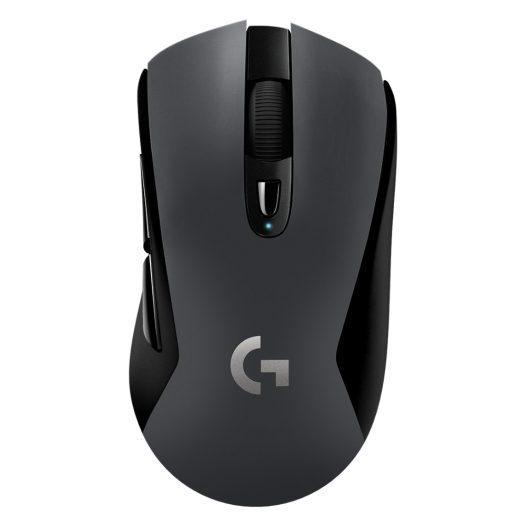 Logitech G603 Lightspeed Mouse Gaming Inalámbrico