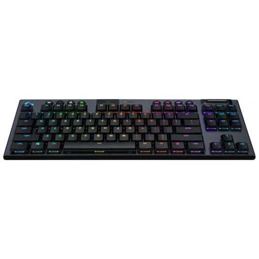 Logitech G915 TKL Teclado Gaming Mecánico Inalámbrico