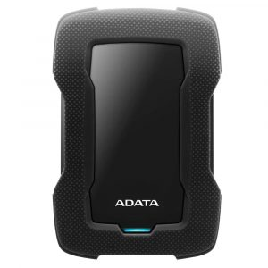 ADATA HD330 Disco duro Externo 4TB USB 3.2 Negro