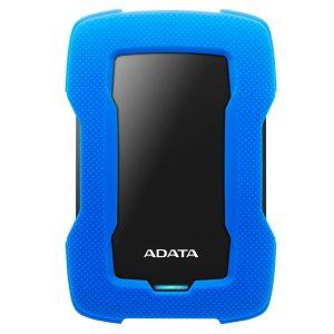 ADATA HD330 Disco duro Externo 2TB USB 3.2 Azul