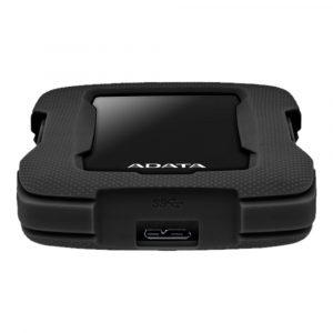 ADATA HD330 Disco duro Externo 2TB USB 3.2 Negro