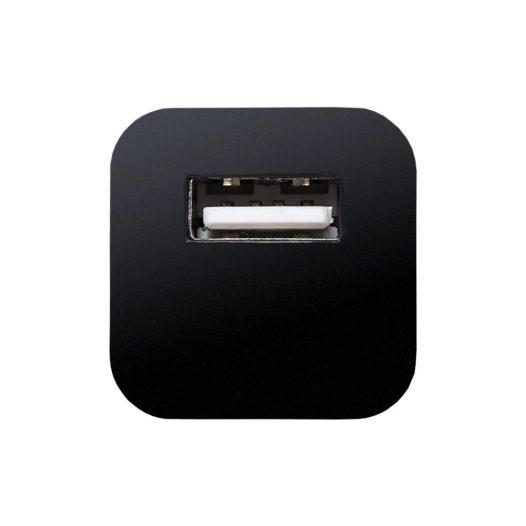 Cargador de Pared USB 1A  Negro Argom