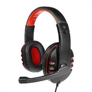 Audífonos Dynamic 63 Alambricos USB Negros Argom