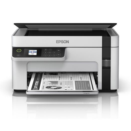 Impresora Multifuncional  EcoTank M2120 Monocrómatica