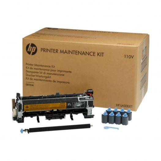 Kit de mantenimiento HP LaserJet CE731A 110V