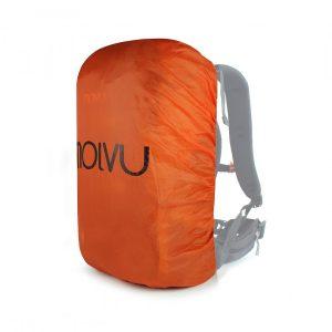 Cobertor de Lluvia para mochilas Molvu Chompipe 50lts