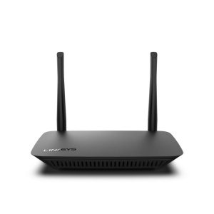 Router WiFi 5 de doble banda AC1000