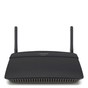 Router inalámbrico Smart Wi-Fi de doble banda AC1200 Linksys