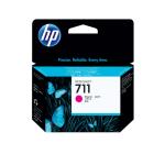 Cartucho HP #711 Color Magenta