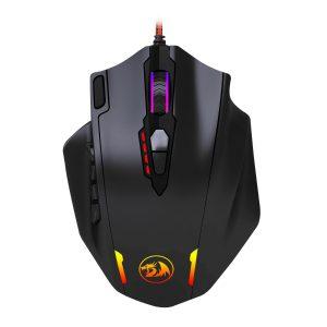 Mouse Gaming IMPACT M908 ReDragon
