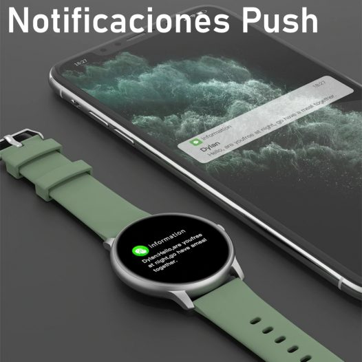 Xiaomi Imilab KW66 Verde