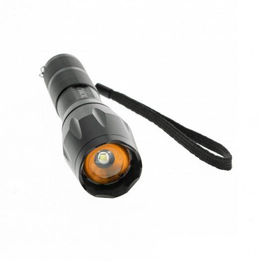 Linterna portátil LED 1000 lúmenes Molvu