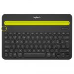 Logitech K480 Teclado Bluetooth Español