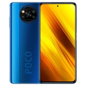 Xiaomi Poco X3 NFC 6GB RAM + 128GB ROM Azul
