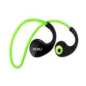 Audífonos Bluetooth Molvu One Verdes