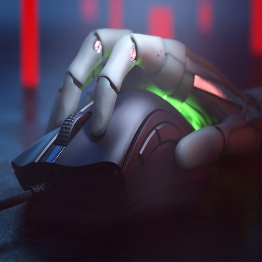 Razer Deathadder V2 Mini Mouse Gaming Alambrico