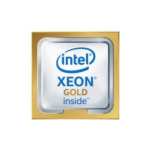 Procesador HPE Intel Xeon Gold 5220, 2.2 GHz - 18 Núcleos - Socket 3647 - 25MB Caché - 125W