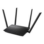 Router Asus Doble Banda AC1200 de 4 Antenas Con Control Parental