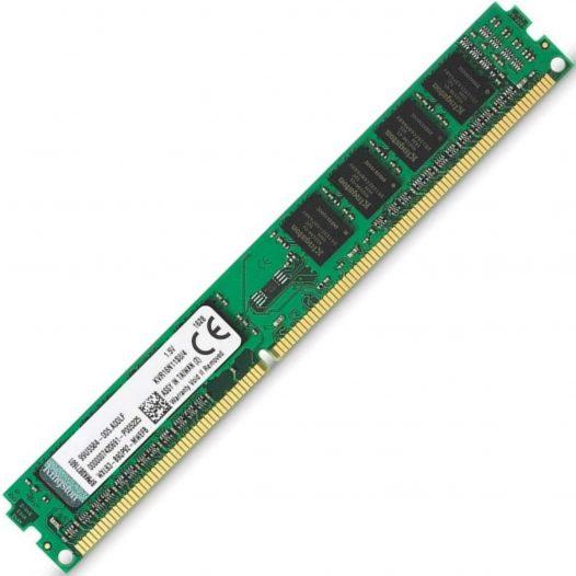 Memoria Ram DDR3 4gb 1600 Mhz Kingston
