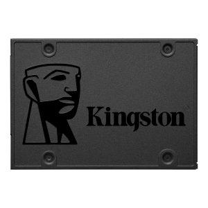 """Unidad De Estado Solido (SSD) de 240GB SATA A400en formato 2,5"""" Kingston"""
