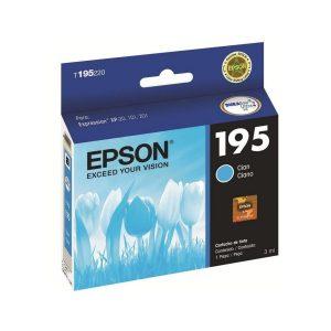 Cartucho de Tinta Cian Epson T195220-AL
