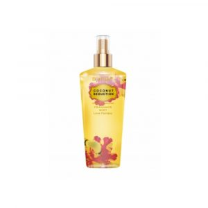 Coconut Seduction Love Fantasy Fragrance Mist