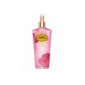 Mango Attraction Love Fantasies Fragrance Mist
