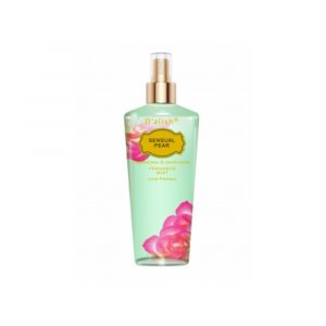 Sensual Pear Love Fantasy Fragrance Mist